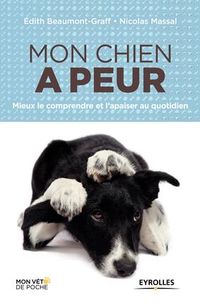 Livre : Mon chien a peur – Kanidikoi | Comportement et